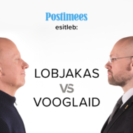 Lobjakas vs. Vooglaid