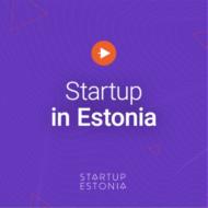 Startup in Estonia podcast