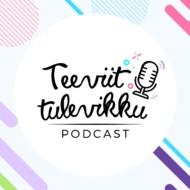 Podcast Teeviit Tulevikku