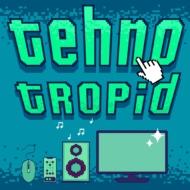 Tehnotropid