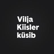 Vilja Kiisler küsib