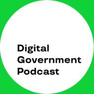Digital Government podcast