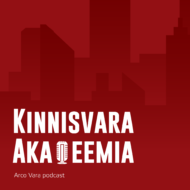 Arco Vara Podcast