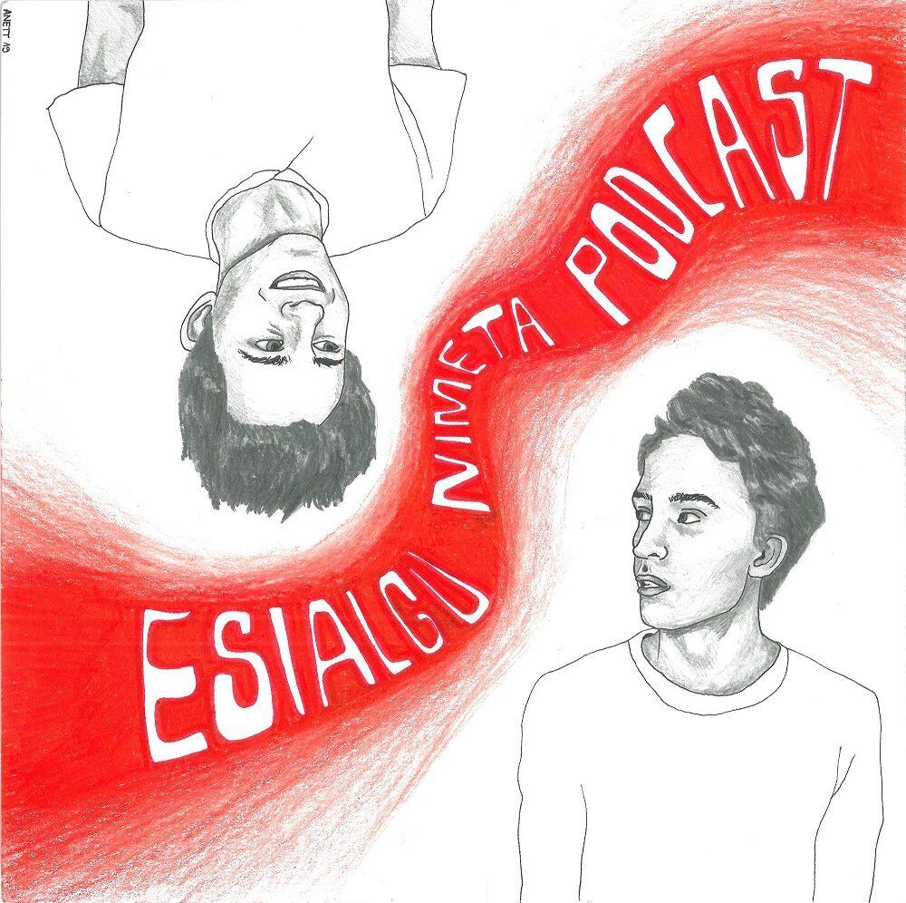 Esialgu nimeta podcast