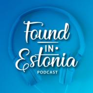 Found in Estonia