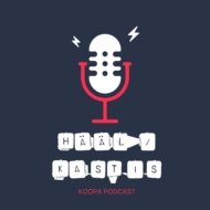 Hääl/kastis Podcast